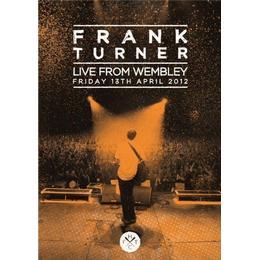 Frank Turner Live From Wembley [DVD]